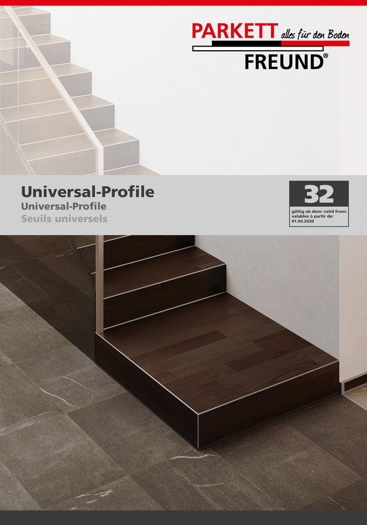 h2o.hu ParkettFreund Universal EUR árlista 32 2020